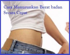 Memiliki tubuh ideal yaitu keinginan dan keinginan semua orang DIET CARA CEPAT MENURUNKAN BERAT BADAN