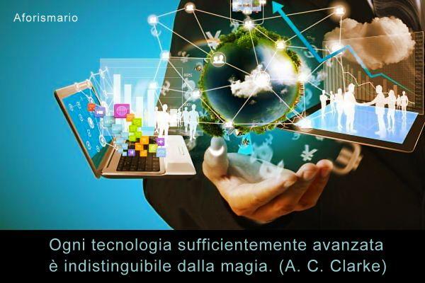 Frasi sulla dipendenza dalla tecnologia