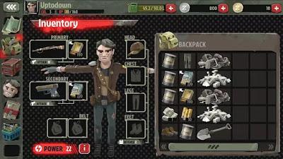 تحميل لعبة The Walking Zombie 2 apk مهكرة, لعبة The Walking Zombie 2 مهكرة جاهزة للاندرويد, لعبة The Walking Zombie 2 مهكرة بروابط مباشرة