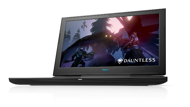 كمبيوتر Dell G7 15 Gaming