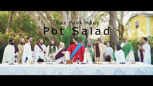 """""""Pot Salad"""""""
