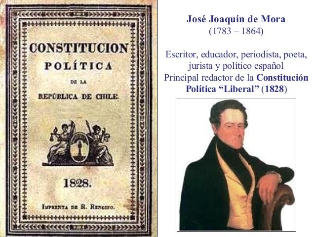Poesía y pintura. Hoy, con José Joaquín de Mora y Sandro Bottic