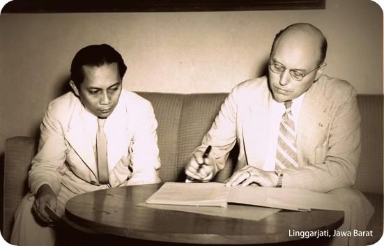 Jelaskan Mengapa Perjanjian Linggarjati Merugikan Indonesia dan Contohnya!