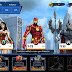 Vive esta gran aventura en tu propio equipo de superhéroes y súper villanos! - descarga gratis