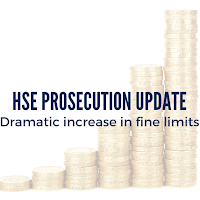 HSE Prosecution update