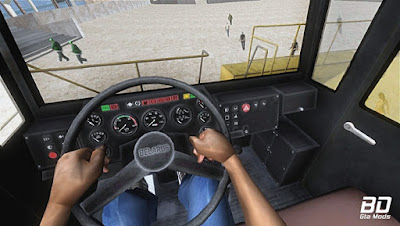 Download ,Mod , Caminhão , BELAZ-75214 para GTA San Andreas, GTA SA , Jogo PC