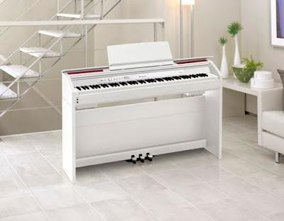 Những model đàn piano điện có giá 10 triệu