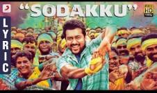 Thaanaa Serndha Koottam new movie Tamil song Sodakku Mela Best Tamil film 2018 week
