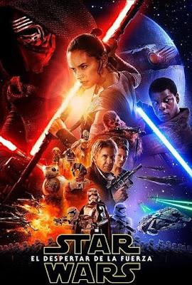 Star Wars: El despertar de la Fuerza en Español Latino