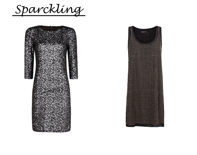 What to wear on New Year´s Eve, Mango