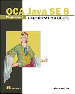 Tips to Prepare for Oracle Java Certifications (OCAJP and OCPJP)