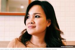 Pengakuan Mantan Pramugari Lion Air yang Pernah Alami Dua Kali Kecelakaan Pesawat