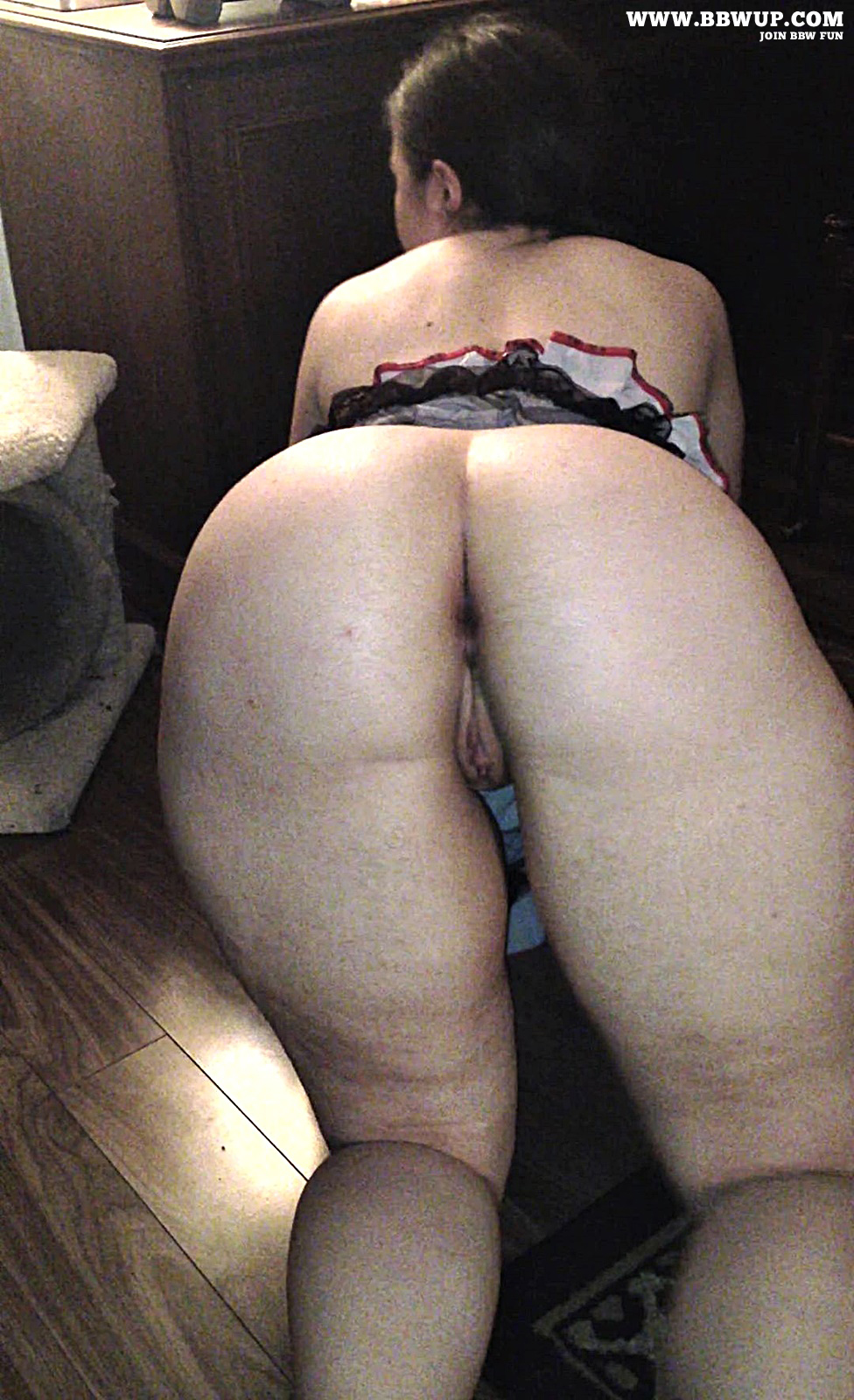 Big butt bbw shower 99 - 4 4