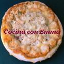 Pizza del puchero