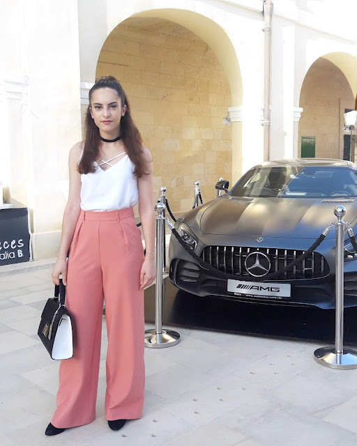 Malta fashion week 2018, Mercedes-Benz Fashion week Malta 2018