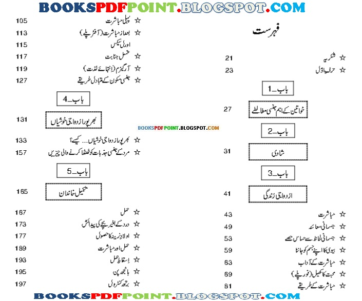 Book azdawaji pdf khushiyan