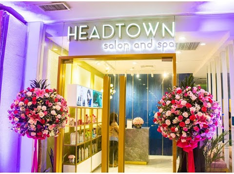 Feel like a royalty at Headtown Salon and Spa