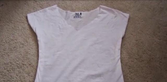 Tahap Pembuatan Kaos