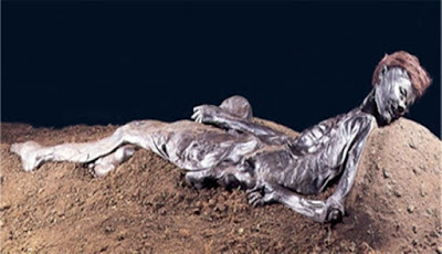 Pemakaman Mengerikan Ini Terungkap Oleh Temuan Arkeologi