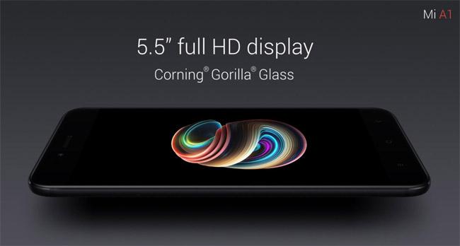 Review Spesifikasi dan Harga Xiaomi Mi A1