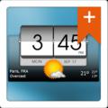 3D Flip Clock & Weather Pro.Apk