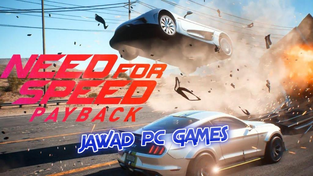 need for speed pc download 2018