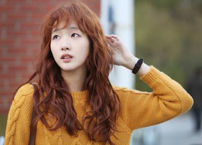 Kim Go Eun, Pengantin Goblin yang Cantik dan Mempesona