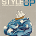 COVER FOR STYLEUP MAG - CREATIVITY & LATERAL THINKING