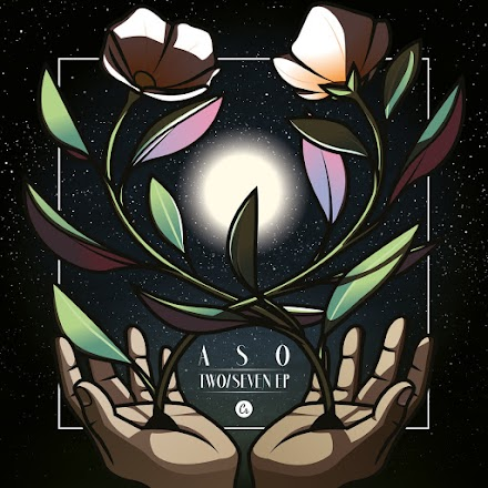 Two / Seven EP von Aso | Chillhop Regular Aso - Full EP Stream