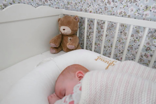 Summer Infant Slumber Melodies Bear Review