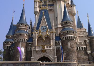 Disneyland Jepang