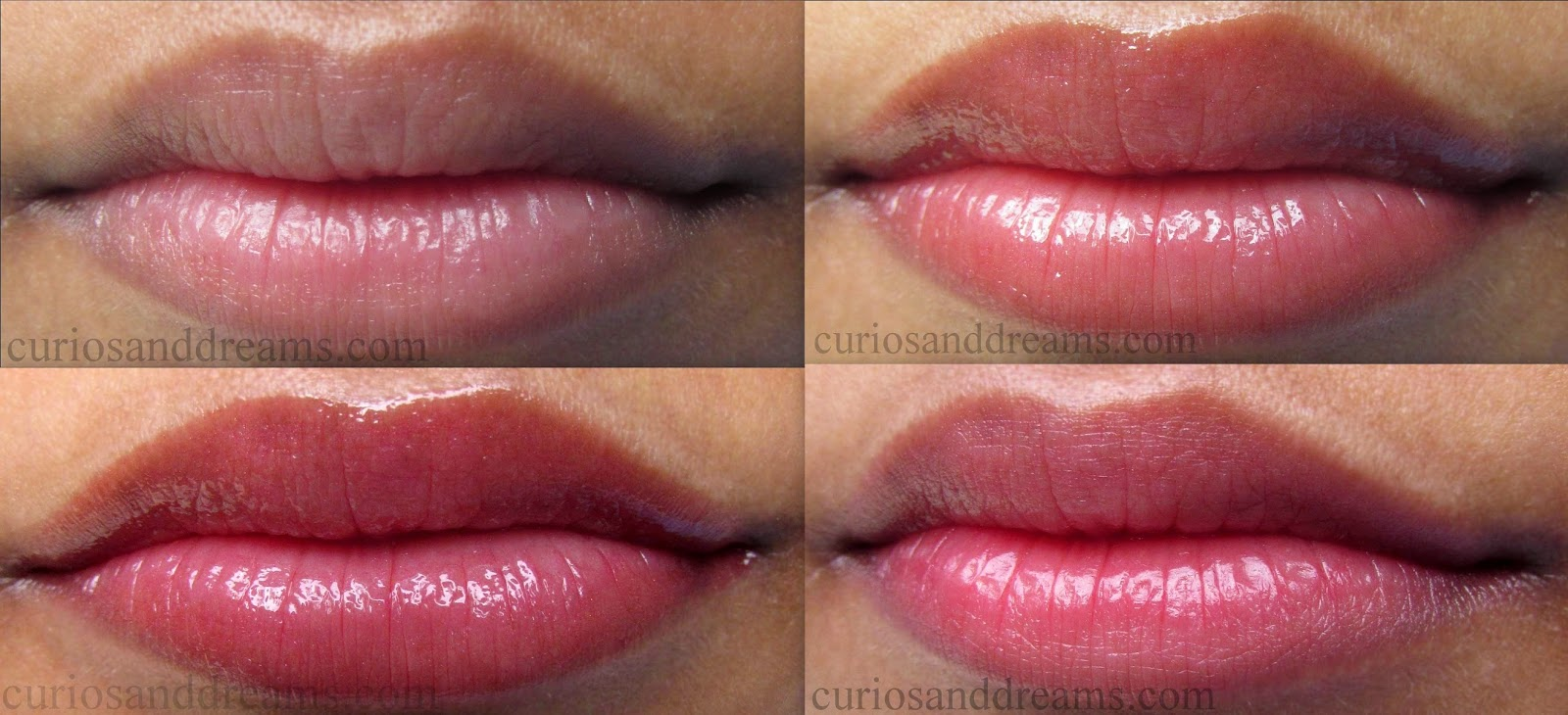 L'Oreal Paris Shine Caresse Lip Color Bella Review, L'Oreal Shine Caresse Lip Color review, L'Oreal Paris Shine Caresse Lip Color Bella swatch