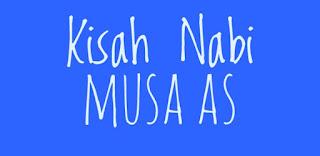 Kisah nabi Musa as