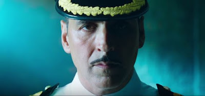 Rustom Movie Beautiful Images, Wallpapers, Akshay Kumar & Ileana D'cruz Looks, Images Of Rustom Movie