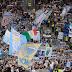 Hinchas del Lazio profirieron cánticos racistas y antisemitas en el estadio Olímpico de Roma