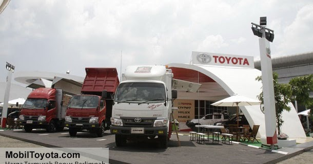 Harga Avanza Grand New Veloz 2016 All Camry 2019 Review Truk Toyota Dyna Baru Tahun | Jakarta ...