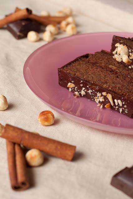 Medeno srce ili čokoladni kolač