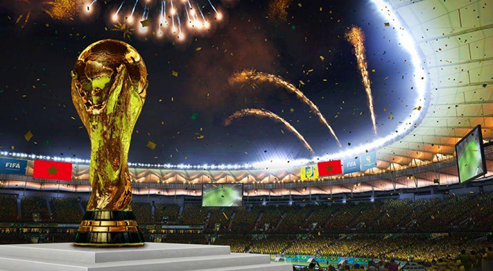كأس العالم 2026 من نصيب المغرب وهذه هي الأسباب
