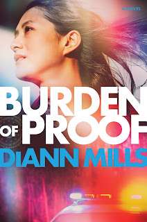 Burden of Proof book cover