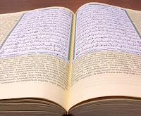 Al-Quran Memberi Syafaat Kepada Pembacanya