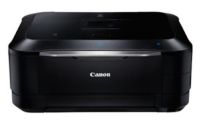 Canon PIXMA MG5240 Driver & Software Download
