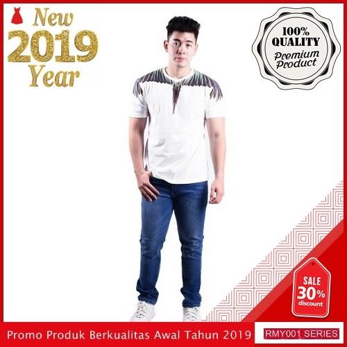 RMY177R34 Raf Celana Jeans Pria Keren Reguler 03 BMGShop