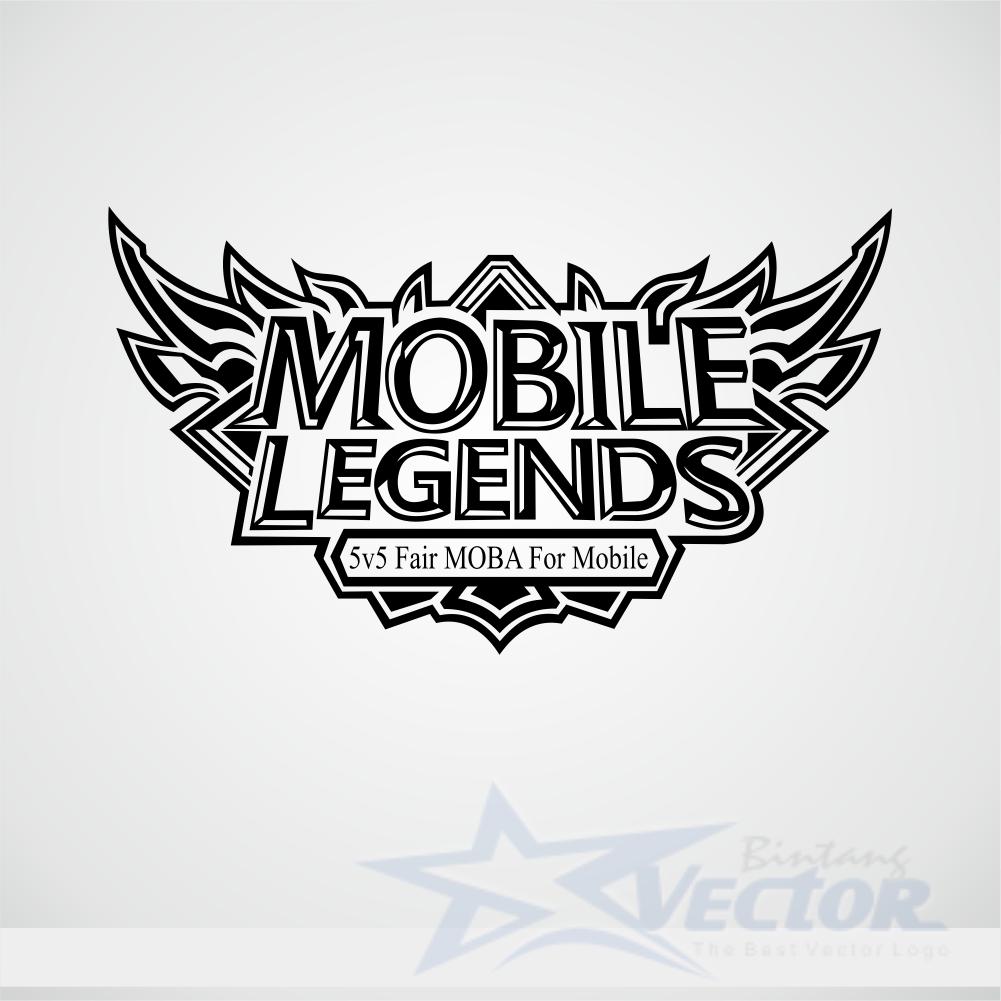 mobile legends logo - amazing health