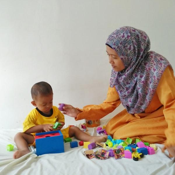 Ide Aktivitas Untuk Menstimulasi Perkembangan Motorik Anak