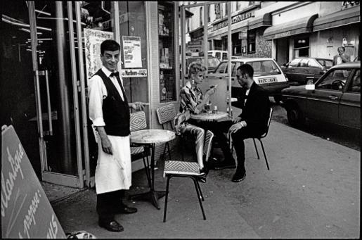 bar tabac rue des martyrs serveur paris pigalle montmartre franck chevalier