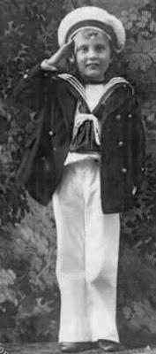 Berthold Friedrich Wilhelm Ernst August Heinrich Karl von Baden
