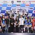 เจ้าโซ่–อานนท์ สุดแกร่ง กดคันเร่ง R1 ยืนโพเดี้ยมอันดับ 1 ศึกชิงแชมป์ประเทศไทย 5 สนามรวด