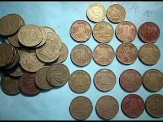 पुराने सिक्के कैसे बेचें जानकारी हिन्दी -  How To Old Coin Sell Tips In Hindi