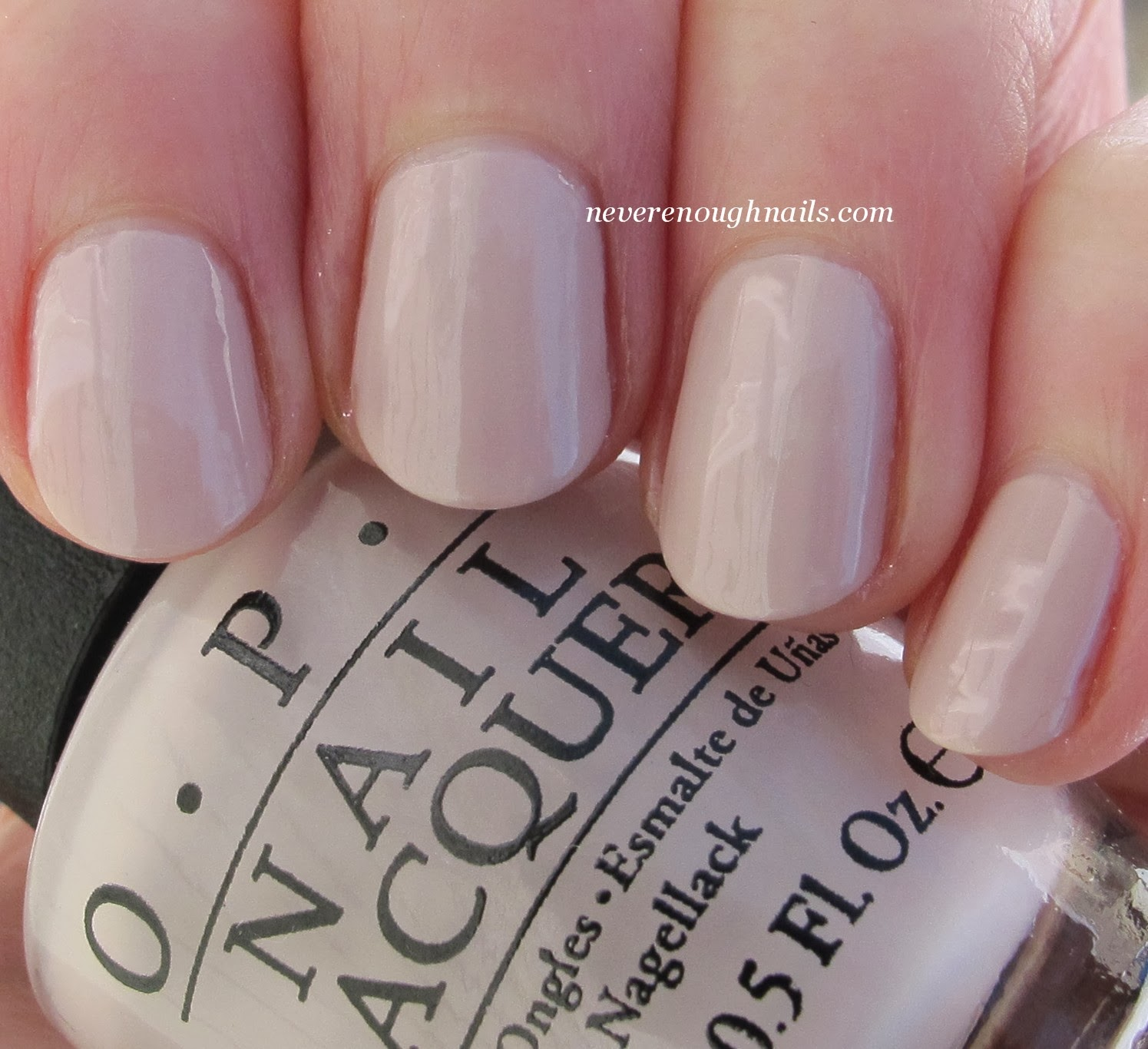 Never Enough Nails: OPI Brazil Collection Swatches, Part 1!
