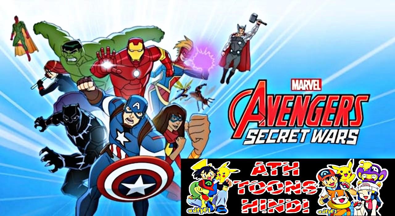 watch avengers assemble season 4 episode 24